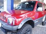 Foto Suzuki jimny 4sport 4x4 1.3 2012/ Gasolina...