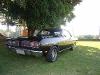 Foto Dodge Charger R/t 1977 Legítimo