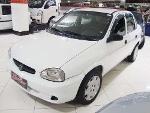 Foto Corsa Sd Classic 1.6 Branco 04 Pl35 -...