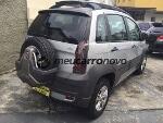 Foto Fiat idea adventure 1.8 8V 4P 2013/2014