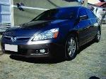 Foto Honda Accord 3.0 V6 - Top De Linha