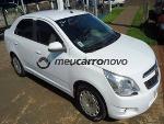 Foto Chevrolet cobalt lt1.4 2013/ Flex BRANCO