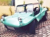 Foto Buggy Menon Kadron Bugre Kombi Fusca Variant Tl...