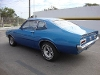 Foto Ford Maverick V8 302