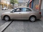 Foto Toyota corolla 1.8 xli 16v flex 4p automático...