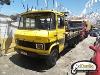 Foto Mb 608 carroceria - usado - amarela - 1973 - r$...