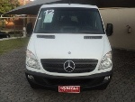 Foto Mercedes Benz Sprinter 415 CDI Van Std TB