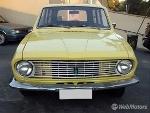 Foto Ford belina 1.4 8v gasolina 2p manual 1972/
