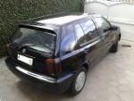 Foto Vw Volkswagen Golf 1996