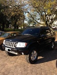 Foto Jeep Grand Cherokee Limited 4.7