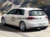 Foto Volkswagen golf 1.4 tsi confortline 16v...