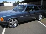 Foto Chevrolet caravan 4.1 comodoro 12v gasolina 2p...