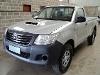 Foto Toyota Hilux 3.0 tdi 4x4 cs std