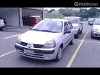 Foto Renault clio 1.0 authentique 8v gasolina 4p...