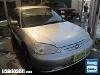 Foto Honda Civic Prata 2001/ Gasolina em Campo Grande