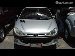 Foto Peugeot 206 1.4 presence sw 8v flex 4p manual...