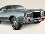Foto Oldsmobile Cutlass 71 Coupe V8 240hp N Maverick...