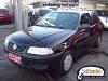 Foto GOL CITY 8V 4P - Usado - Preta - 2005 - R$...