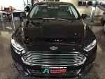 Foto Ford fusion 2.5 16V(FLEX) (AT) 4p (ag) completo...