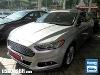 Foto Ford Fusion Prata 2014/ Á/G em Goiânia