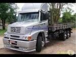 Foto MERCEDES-BENZ L-1620 3-Eixos 2p (diesel)