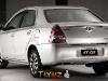 Foto Toyota Etios - 2015