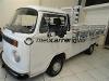 Foto Volkswagen kombi pick up 1600 2p 1996/ gasolina...