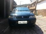 Foto Veículos - carros - fiat - palio - 2001/