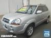 Foto Hyundai Tucson Prata 2010/2011 Gasolina em...