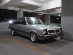 Foto Chevette 1980 Turbo