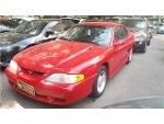 Foto Ford mustang 3.8 v6 gasolina 2p automático - 1995
