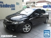 Foto Honda Civic (New) Preto 2007/2008 Gasolina em...