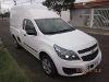 Foto Gm - Chevrolet Montana 1.4 Econoflex LS Engesig...
