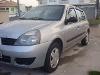 Foto Renault Clio authentique 4 portas prata 2007