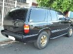 Foto Gm Chevrolet Blazer 1996