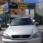 Foto Astra Sedan 2001