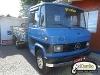 Foto Mb 608 carroceria - usado - azul - 1979 - r$...