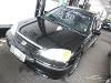 Foto Civic 1.7 16V 4P LX 2002