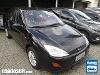 Foto Ford Focus Sedan Preto 2001/ Gasolina em Anápolis