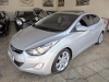 Foto Hyundai Elantra Top + Teto+ Dvd+ Gps Na Garantia