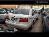 Foto Volkswagen santana 1.8MI 4P 2003/