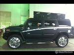 Foto Hummer h2 6.0 4x4 v8 gasolina 4p automático /