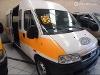 Foto Fiat ducato 2.8 minibus teto alto 8v turbo...