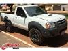 Foto Nissan frontier xe 2.8TD C. S. 03/04 Branca