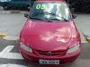 Foto Chevrolet Celta Life