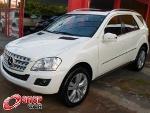 Foto Mercedes-benz ml 350 3.0CDi V6 24v 11 Branca
