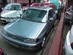 Foto Ford Escort Hatch XR3 2.0 i