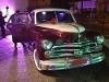 Foto Dodge Coronet 1950 (único 1950 Rodando No...