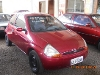 Foto Ford Ka 1.0 Completo - 1998 - Gasolina - Bordô...