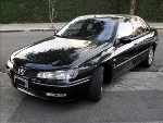 Foto Peugeot 406 3.0 sedan v6 24v gasolina 4p...